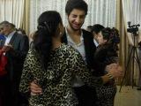 Свадьба Вани и Раи